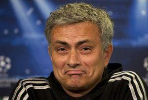 Is Mourinho a coward or a pragmatist? / Image via youtube.com