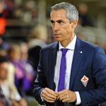 Paulo Sousa has struggled to rally Fiorentina in his sophomore spell with the Viola. ANSA/MAURIZIO DEGL'INNOCENTI