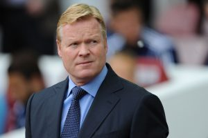 Everton boss Ronald Koeman must find a way to get the best out of his mercurial attacking players