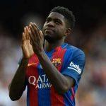 Umtiti quick to become a valuable first-team member at Barcelona / Image via goal.com