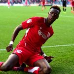 Young Chelsea striker Tammy Abraham has been making his mark on-loan at Bristol City this season