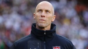 Former-USA head coach Bob Bradley has been appointed as Swansea boss, but he's struggled so far to make an impact.