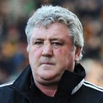 Steve Bruce has been appointed as Aston Villa