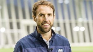 Current interim boss Gareth Southgate is the favourite to be the next permanent Three Lions boss