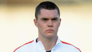 Burnley centre-back Michael Keane has been called-up to the senior England squad for the first time