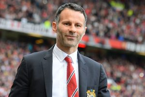 Ryan Giggs is the favourite to be the next Swansea City boss