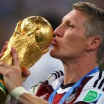 Bastian Schweinsteiger is being heavily linked with a move to the MLS