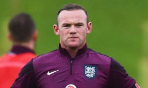 Fans are questioning whether Wayne Rooney should be starting games for England