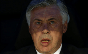 Carlo Ancelotti - The Italian enduring difficult time at Bayern