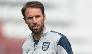Gareth Southgate looks set to be appointed as England boss on a full-time basis