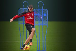 Former Liverpool captain Steven Gerrard now has a big decision to make about his future