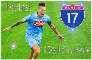 Marek Hamsik / Image by SoccerNews.com