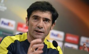 Marcelino in pole position to take over at Inter / Image via skysports.com