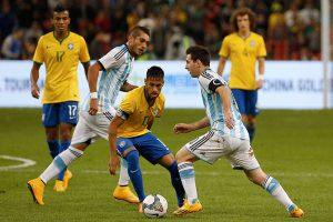 neymar-vs-messi