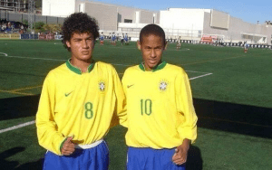 These two are now key players in a Brazil currently looking very strong
