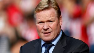 Everton boss Ronald Koeman needs to find a solution to Everton's problems and quick