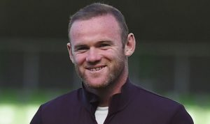 England captain Wayne Rooney seems to be on the end of constant criticism