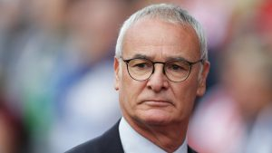 Leicester boss Claudio Ranieri has work to do to resurrect his teams ailing form