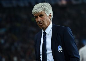 Gian Piero Gasperini's Atalanta continues to go strong...but how far can they really go this term? (Photo: viveremilano.biz)