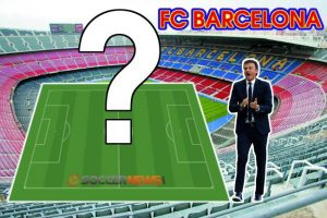 Who will start for Barcelona in El Clasico / Image by Soccer News