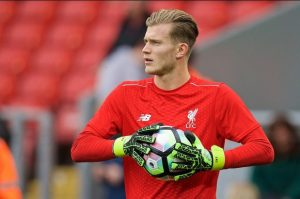 Karius should be given a vote of confidence / Image via thisisanfield.com