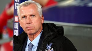 Crystal Palace have dispensed with the services of boss Alan Pardew after a poor run of form in 2016