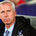 Crystal Palace boss Alan Pardew could be shown the door on Saturday if his team lose against Southampton