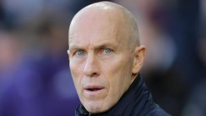 Bob Bradley has been sacked as Swansea boss after just 11 games in charge