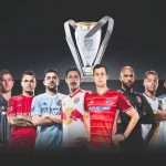 The MLS Cup final will be between Toronto FC and the Seattle Sounders (MLS)