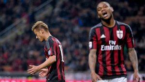 Milan Angry