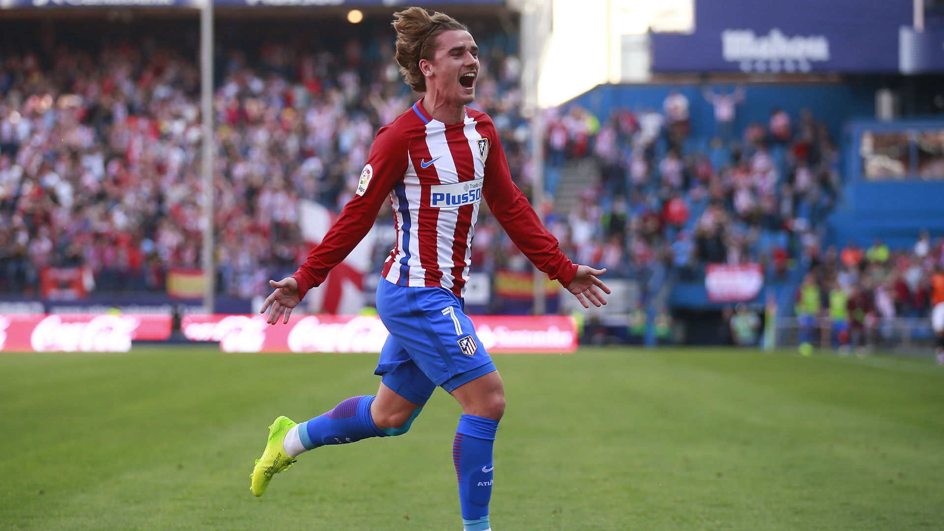 Where will Antoine Griezmann be playing next season Soccer News