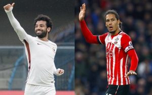 Liverpool to make huge statement with Van Dijk, Salah signings