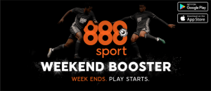 Bet Live Each Weekend and Get up to 250% Extra with Weekend Booster