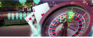 Mr Green Roulette promotion