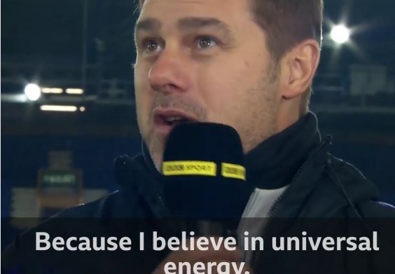 Video Tottenham S 6 2 Win Had A Special Meaning For Mauricio Pochettino And His Wife Soccer News