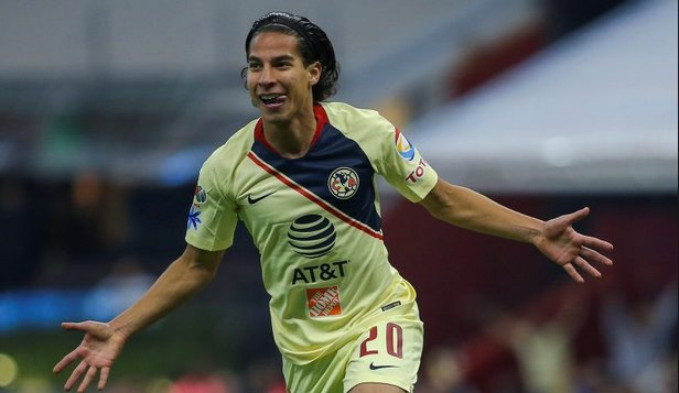 newest aa5ca 70063 Ajax closing in on Diego Lainez - Soccer News