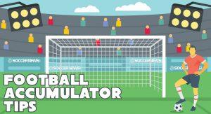 12th January: Tuesday's Football Accumulator – 10/1