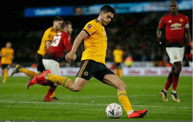 """""""We have positive news, he is recovering well"""" – Wolves boss Nuno Espirito Sano provides Raul Jimenez update (Video)"""