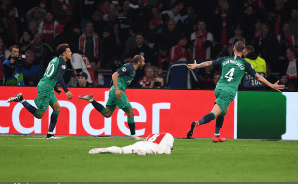 Tottenham Hotspur's Lucas Moura Opens Up On Scoring a Hat-Trick In Champions League Semi-Final (Video)