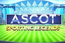 Ascot Sporting Legends