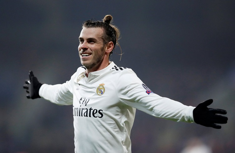 Real demands ruined Bale`s China move
