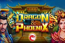 Dragon and Phoenix