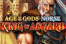 Age of the Gods Norse King of Asgard