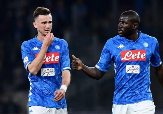 Napoli set Fabian Ruiz, Koulibaly price | Soccer-Addict