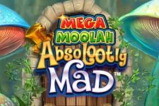 Mega Moolah Absolootly Mad