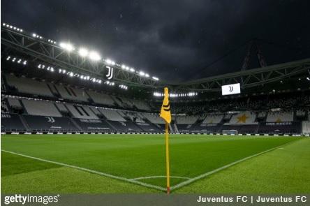 Serie A: Juventus vs Napoli postponed