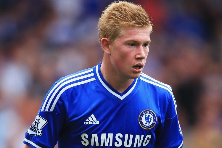 Manchester City's Kevin De Bruyne discusses reasons for ...