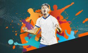 2020 European Championship Betting Promotion at 888Sport