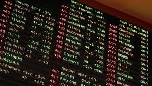 parimutuel betting explained